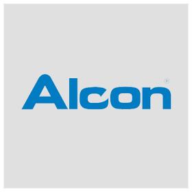 Alcon log