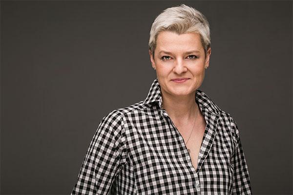 Monika Dąbrowska-Molenda