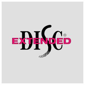 disc extended log