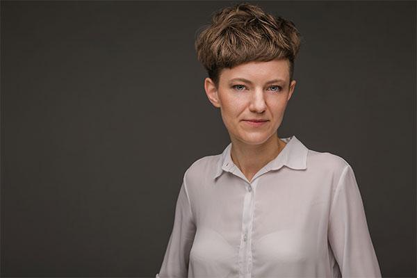 Magdalena Wójcicka - PR Manager