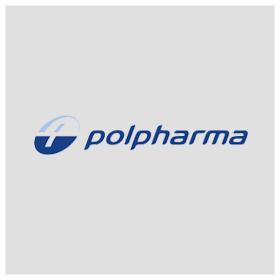 polpharma log