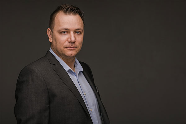 Marcin Wykrotka - trener, coach