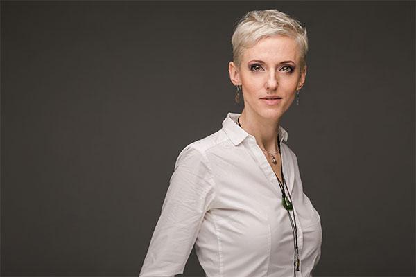 Anna Piekut - rekruter, HR Manager