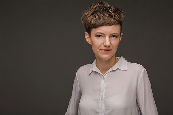 Znalezione obrazy dla zapytania Magdalena Wójcicka | PR Manager
